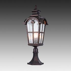 Уличный фонарь Favourite Bristol 2036-1T