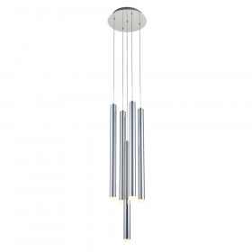 Люстра Syneil 2057-LED15PLCR