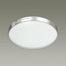 Светильник потолочный Sonex Geta Silver 2076/EL