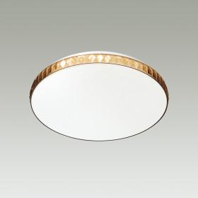 Светильник потолочный Sonex Dina Amber 2078/DL