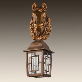 Уличный настенный светильник Favourite Hunt 2079-1W