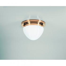 Светильник потолочный Berliner Messinglampen D8-129opP