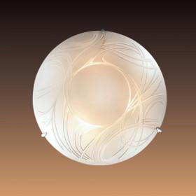 Светильник настенно-потолочный Sonex Trenta 2106