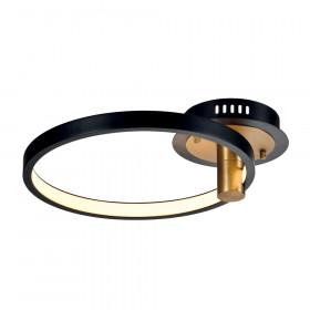 Светильник потолочный Favourite Umlauf 2116-1U