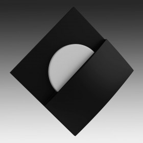 Светильник точечный Lightstar Lumina 212167