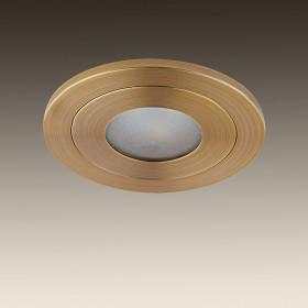 Светильник точечный Lightstar Leddy Cyl 212173