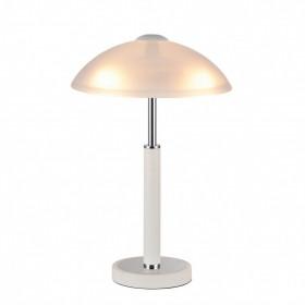 Лампа настольная IDLamp Petra 283/3T-Whitechrome