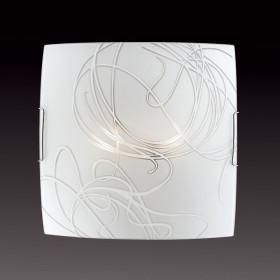 Светильник настенно-потолочный Sonex Molano 2143