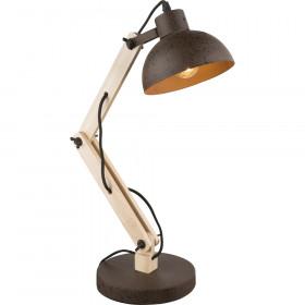 Лампа настольная Globo Jeff I 21500