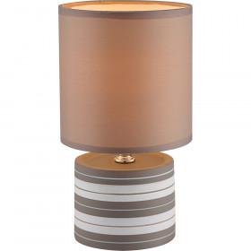 Лампа настольная Globo Laurie 21663