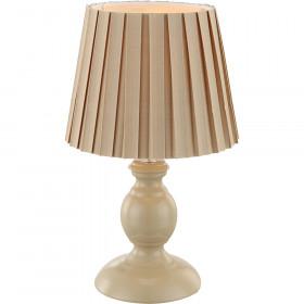 Лампа настольная Globo Metalic 21690