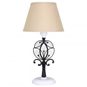 Лампа настольная Favourite Laurel Black 2174-1T