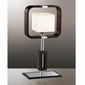 Лампа настольная Odeon Light Via 2199/1T