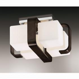 Светильник потолочный Odeon Light Via 2199/4C