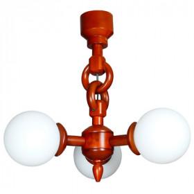 Светильник потолочный Аврора Селена 11006-3L