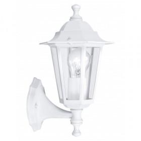 Уличный настенный светильник Eglo Laterna 5 22463