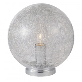Лампа настольная Globo Biloxi 22842