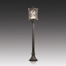 Уличный фонарь Odeon Light Lagra 2287/1A