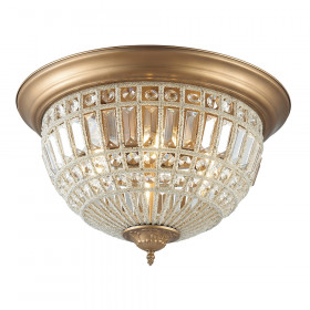 Светильник потолочный Favourite Orientalium 2296-6C