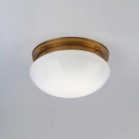 Светильник потолочный Berliner Messinglampen D92-183opB