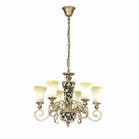 Люстра Odeon Light Perry 2456/6