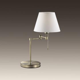 Лампа настольная Odeon Light Gemena 2481/1T