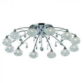 Светильник потолочный Favourite Spazio 2489-12C