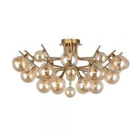 Светильник потолочный Favourite Lash 2525-18U