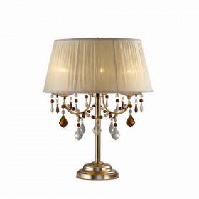 Лампа настольная Odeon Light Adeli 2534/3T