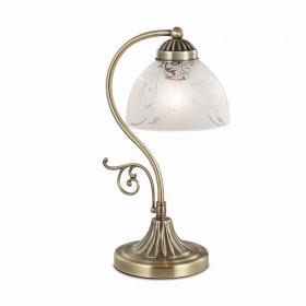 Лампа настольная Odeon Light Casti 2542/1T