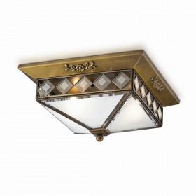 Светильник потолочный Odeon Light Morne 2544/2
