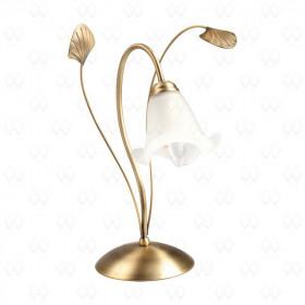 Лампа настольная MW-Light Флора 256039101