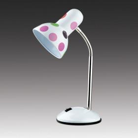 Лампа настольная Odeon Light Flip 2591/1T