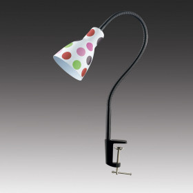 Лампа настольная Odeon Light Pika 2594/1T