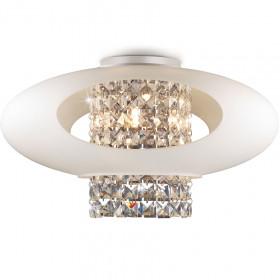 Светильник потолочный Odeon Light Lukka 2604/4C