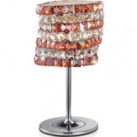 Лампа настольная Odeon Light Astli 2606/1T