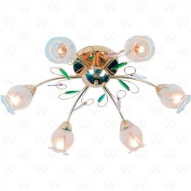 Светильник потолочный MW-Light Олимпия 261015806