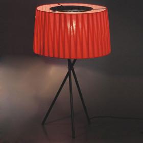 Лампа настольная Artpole Korb T2 RD 002615