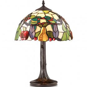 Лампа настольная Odeon Light Carotti 2639/1T