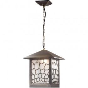 Уличный потолочный светильник Odeon Light Meto 2648/1