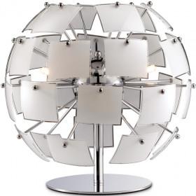 Лампа настольная Odeon Light Vorm 2655/2T