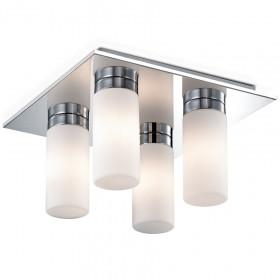 Светильник потолочный Odeon Light Tingi 2661/4C