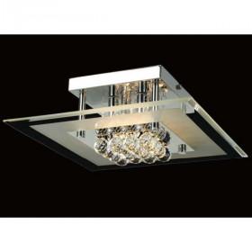 Светильник потолочный Mantra Crystal 2663