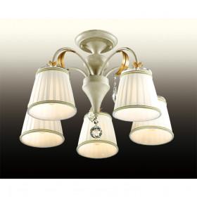Светильник потолочный Odeon Light Dagura 2682/5