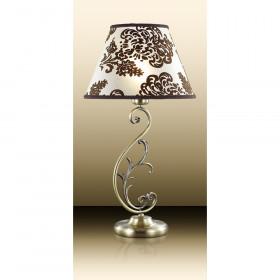 Лампа настольная Odeon Light Pari 2687/1T