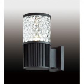 Уличный настенный светильник Odeon Light Pilar 2689/1W