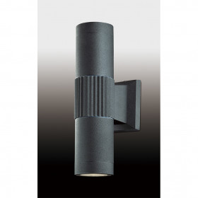 Уличный настенный светильник Odeon Light Pilar 2689/2WA