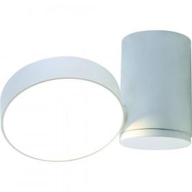 Светильник точечный Divinare Casa 1486/03 PL-1