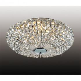 Светильник потолочный Odeon Light Adora 2716/9C
