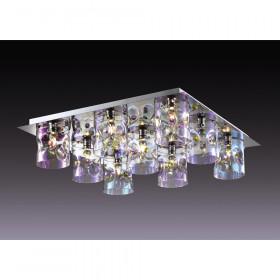 Светильник потолочный Odeon Light Orisa 2730/9C